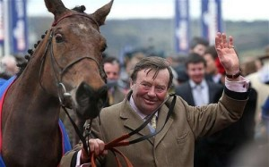 Unassuming Bobs Worth back for more Gold Cup glory